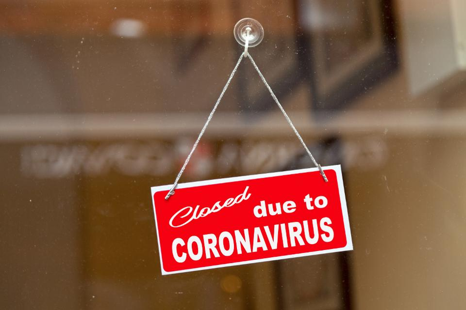 Business collapses to accelerate as coronavirus crisis drags on, experts warn