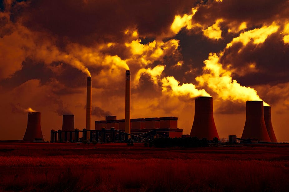Climate change inaction tipped to cost $100 billion annually by 2038