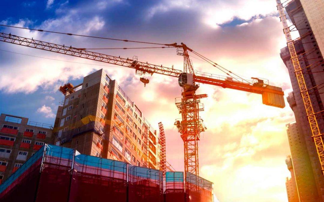 Market Monitor Construction Australia 2020