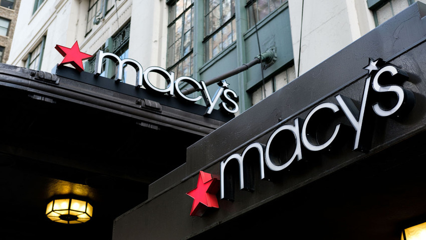 Macy's To Close 125 Stores And Axe 2,000 Jobs As Retail Landscape Shifts