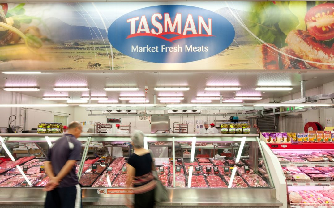 Tasman Butchers Retail Network Collapses Owing Millions