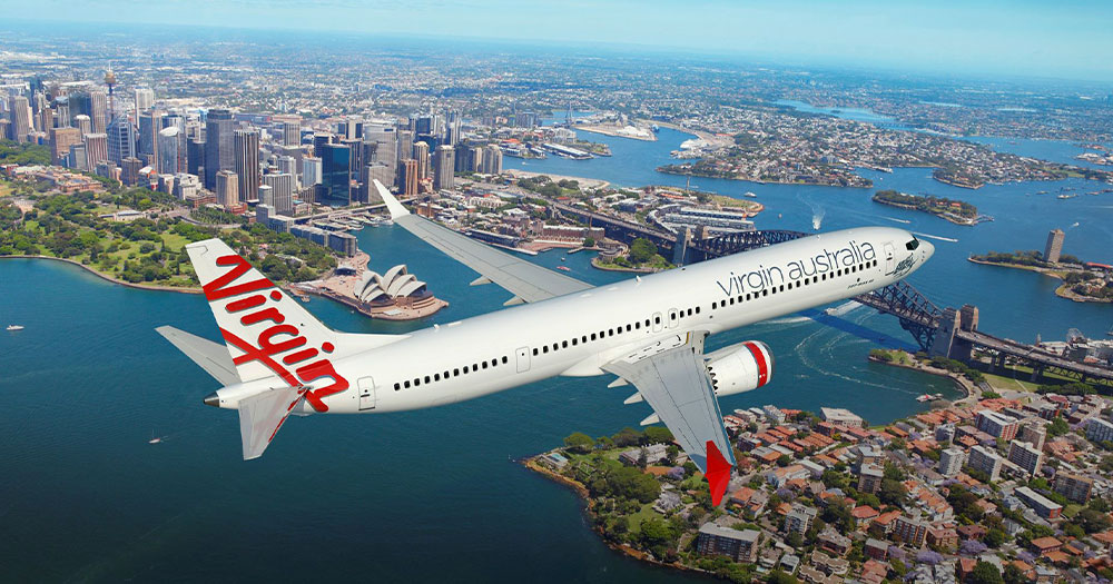 Virgin Australia To Go Into Voluntary Administration